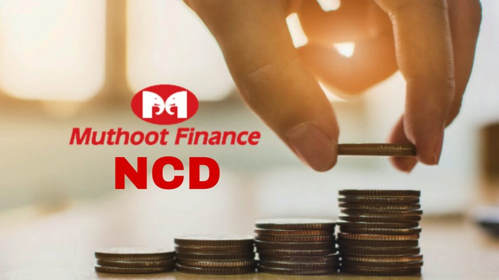 Muthoot Finance NCD October 2020