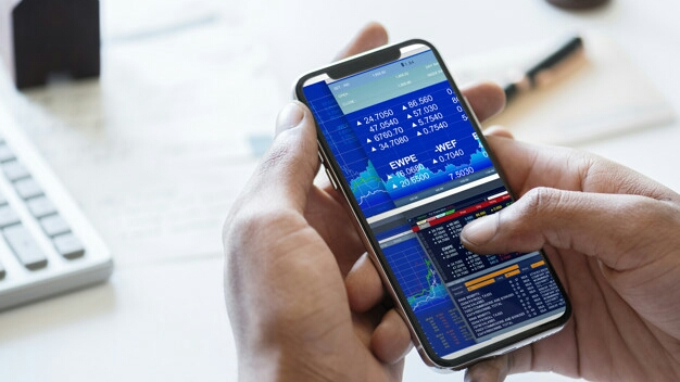 Top 10 Stock market apps