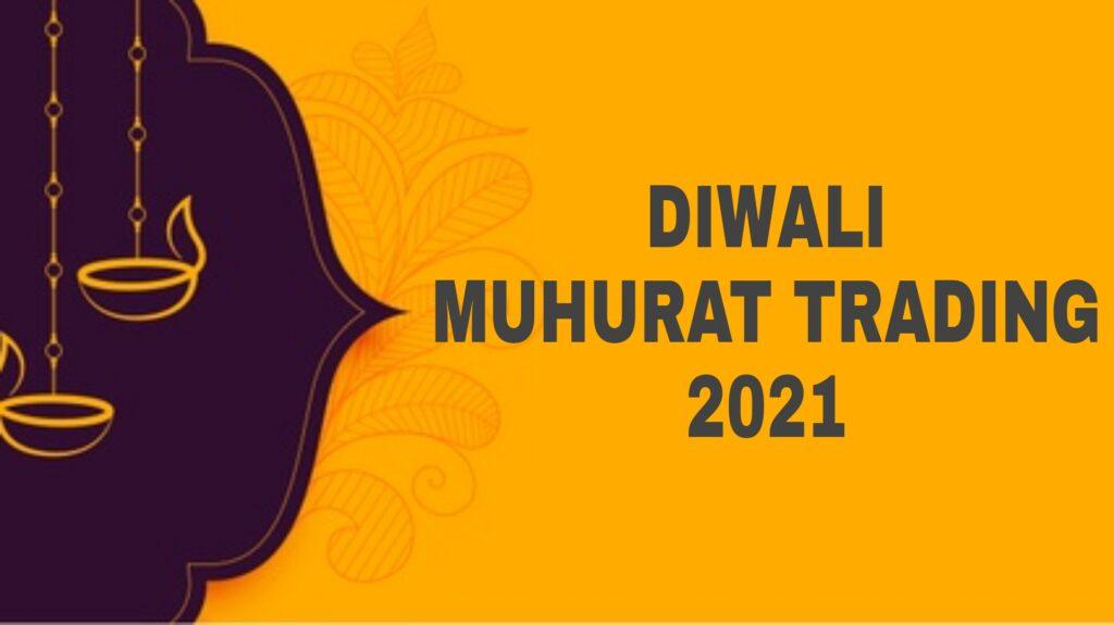 Muhurat Trading 2021