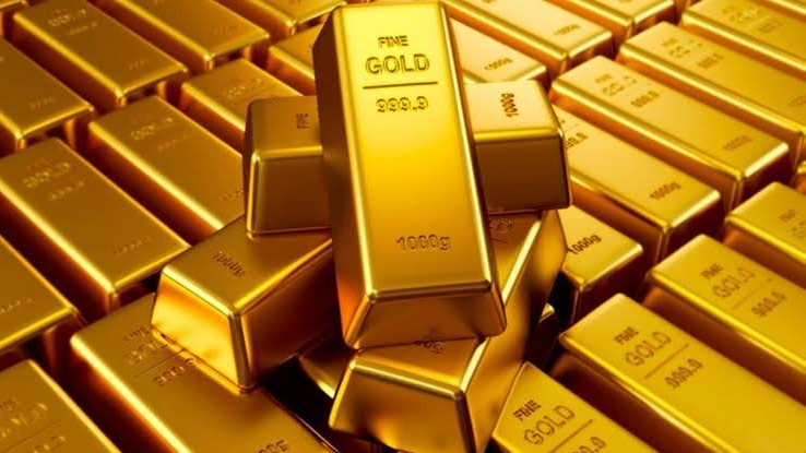 Sovereign Gold Bond 2020-2021 Series 10