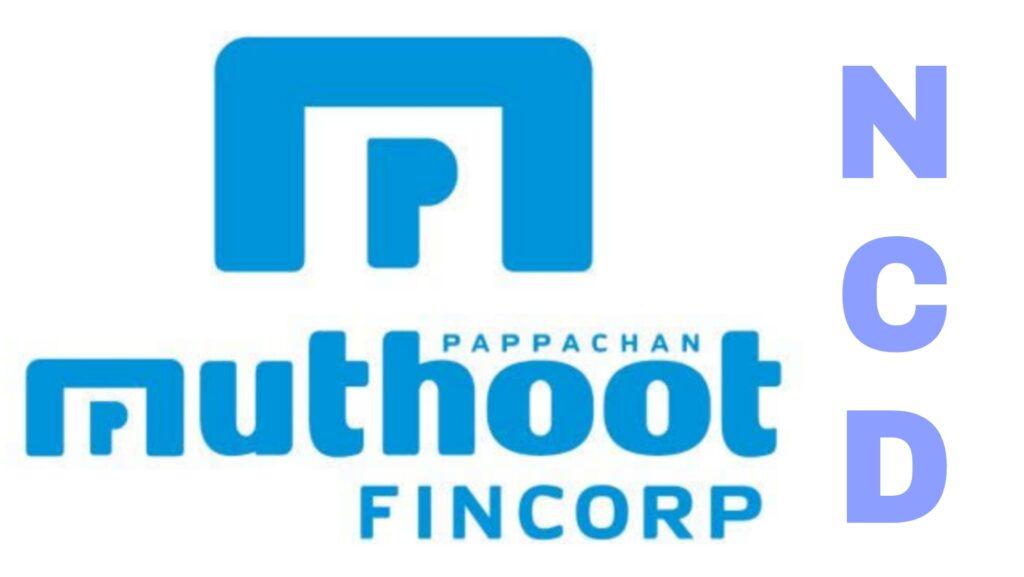 Muthoot Fincorp NCD