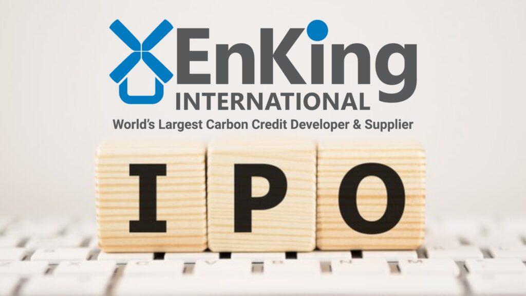 EKI Energy Services IPO