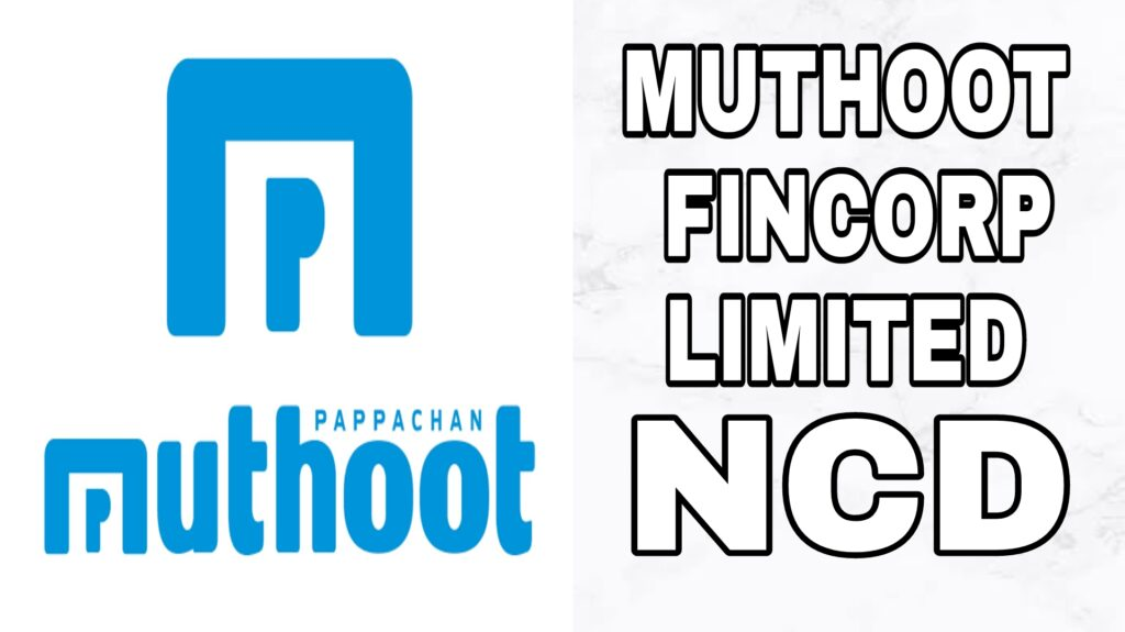 Muthoot Fincorp NCD April 2020