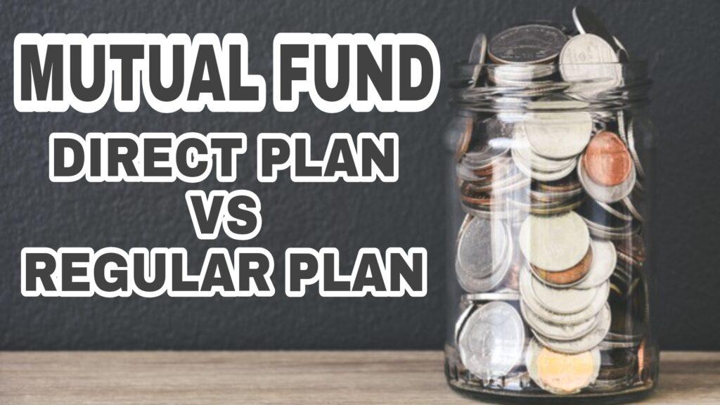 Direct Mutual Funds