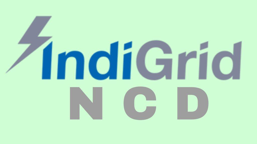 India Grid Trust NCD April 2021