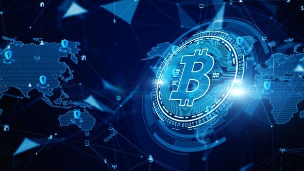 Top 5 Cryptocurrencies