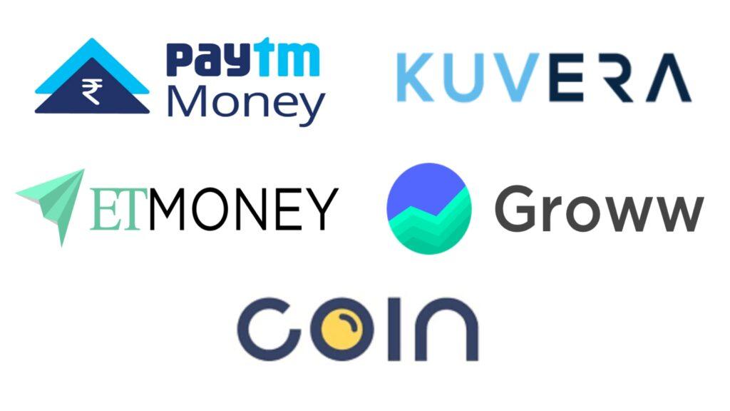 Direct Mutual Fund Platforms