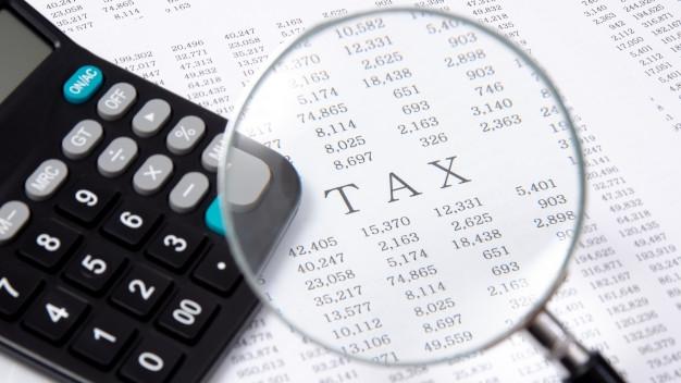 Latest Income Tax Slab